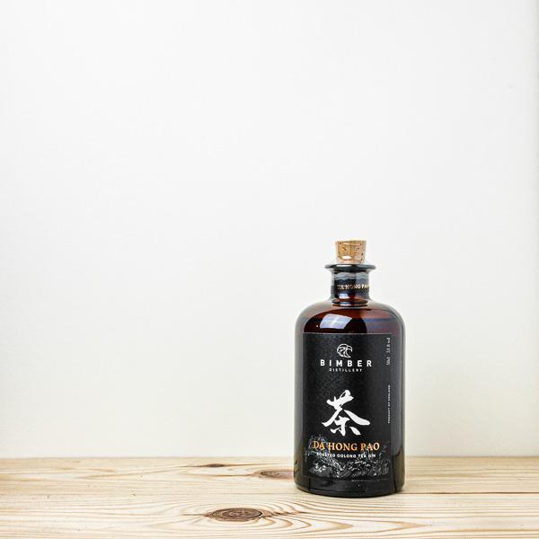 Bimber Da Hong Pao Gin