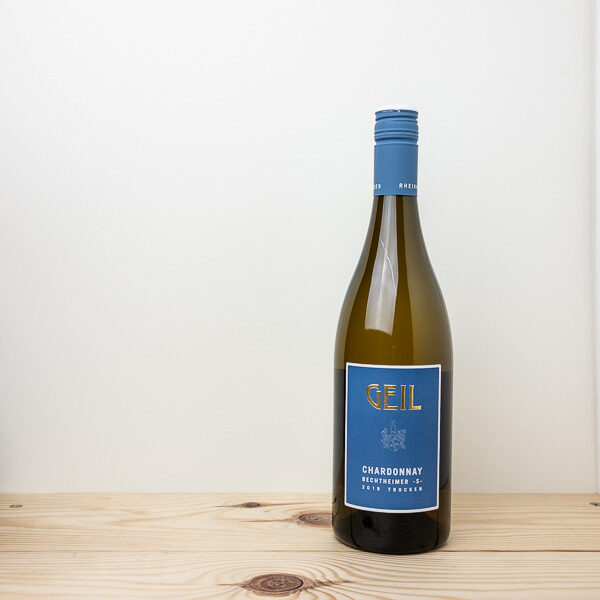 Geil Chardonnay S
