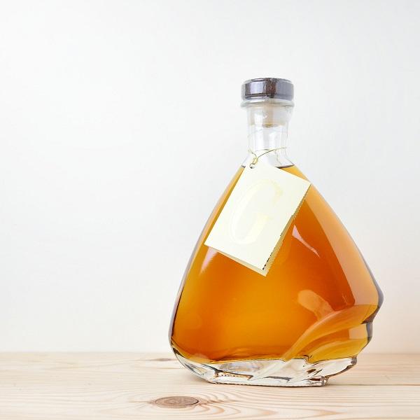 Kaltenthaler Gewürztraminer Weinbrand VSOP