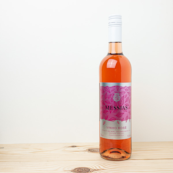 Messias Beiras Rose