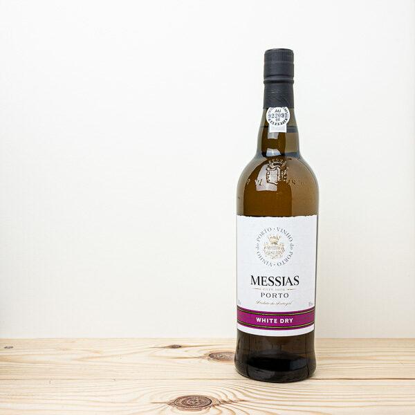 Messias Portwein White Dry