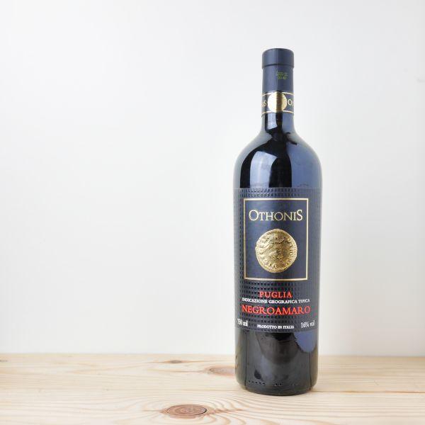 Othonis Negroamaro Puglia IGT 0,75l