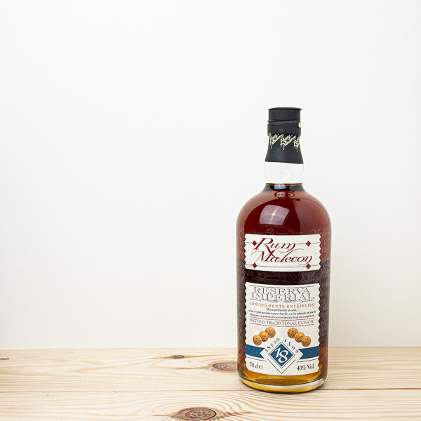 Rum Malecon 18