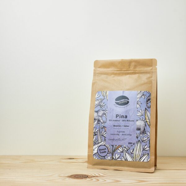 Talbohne Kaffee Pina 250g