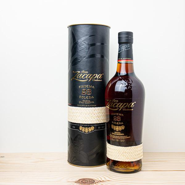 Zacapa Solera 23 Rum